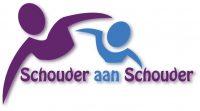 Schouder aan Schouder Logo